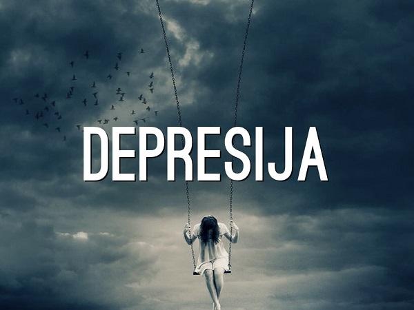 depresijos gydymas